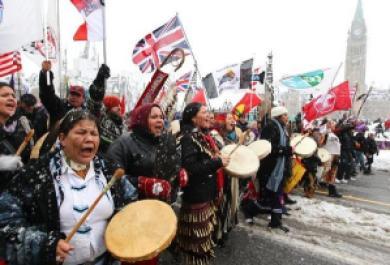 indigenouswomen